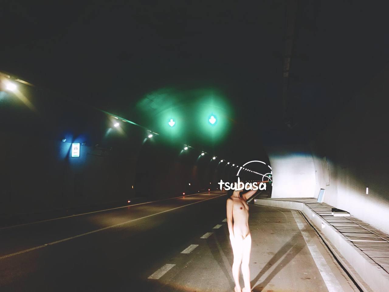 图片[9]-Tsubasa户外露出1[25P]-爱日逼