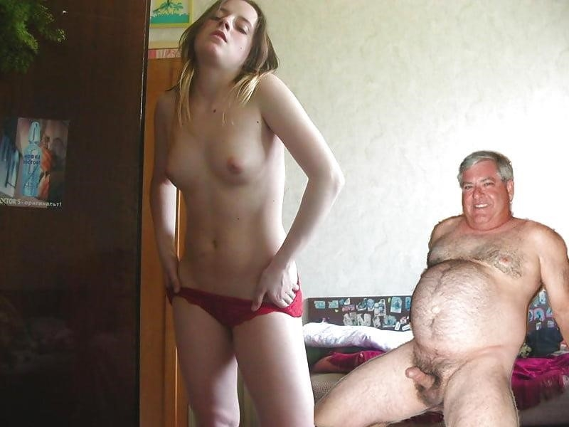 Teen porn father and daughter-8924