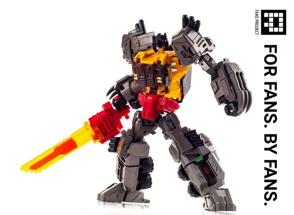 [FansProject] Produit Tiers - Jouets LER (Lost Exo Realm) - aka Dinobots - Page 3 UoWoJ0T2_o