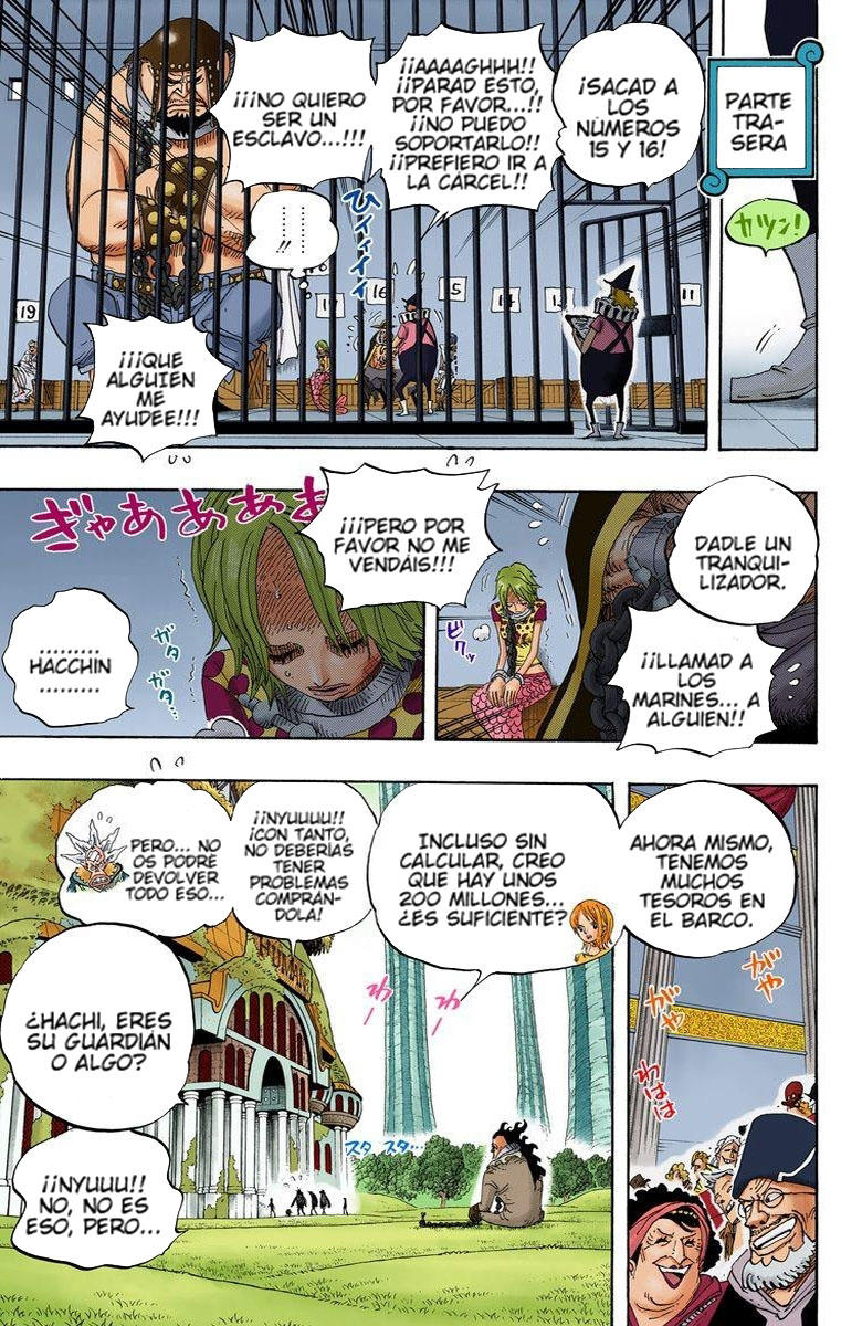 One Piece Manga 501-505 [Full Color] JZvqsrct_o