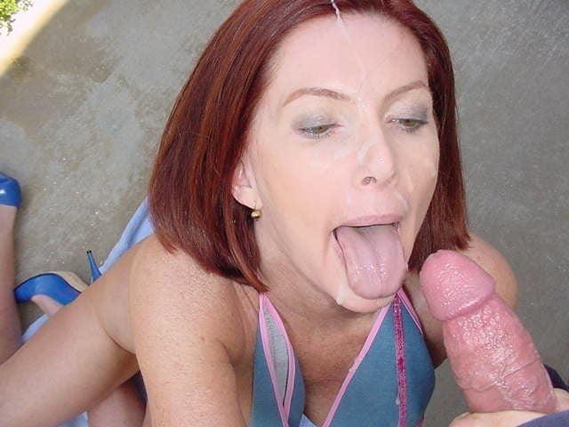 Red head blow job pics-5430