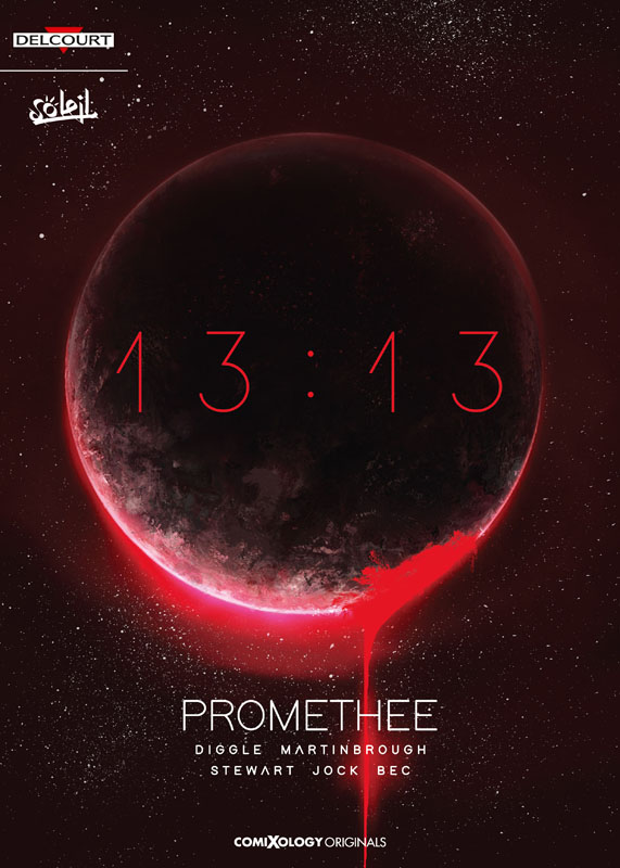 Promethee 13-13 (2020)