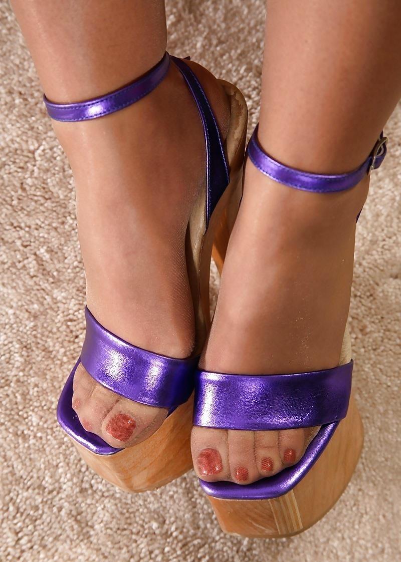 Hot porn feet-6776