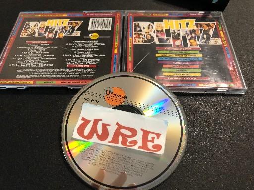 VA-Hitz Blitz-(PTVCD 1001)-CD-FLAC-1990-WRE