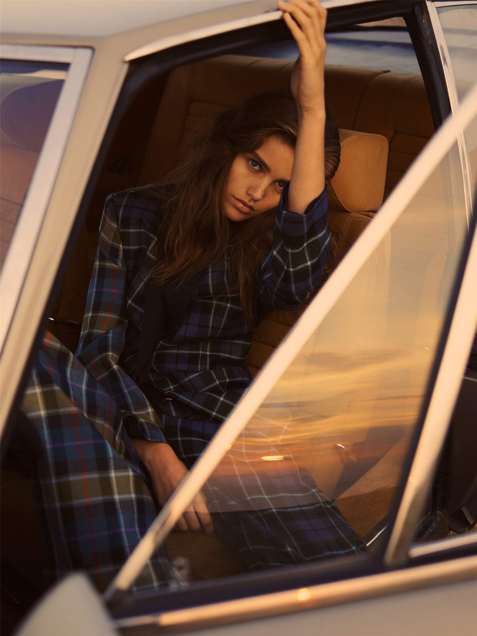 Square Roots / Luna Bijl by Rory Payne - The Edit by Net-A-Porter august 2018
