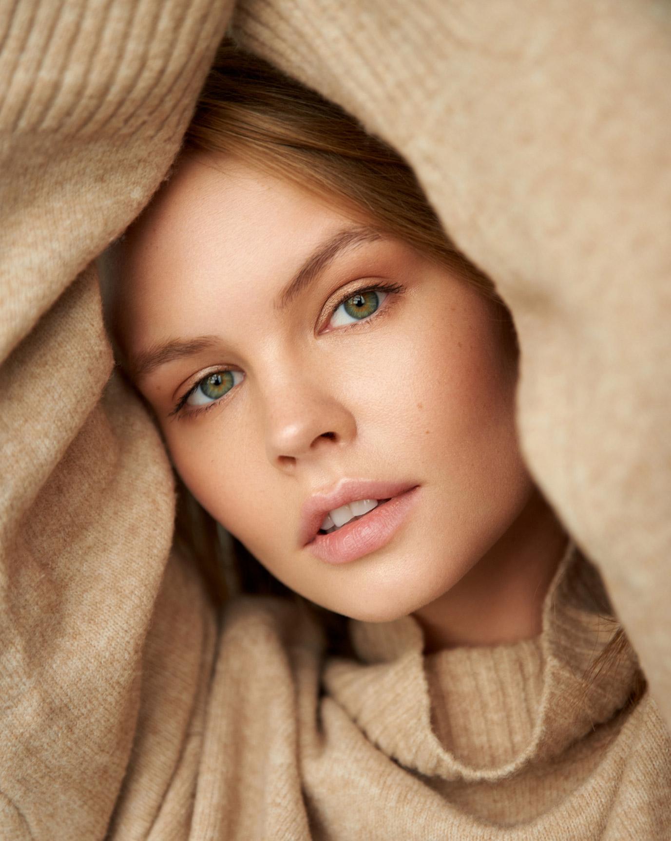 Анастасия Щеглова, фотограф Константин Крюковский / фото 02