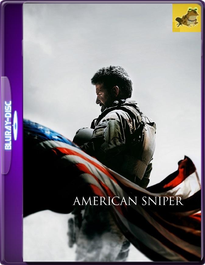 Francotirador (2014) Brrip 1080p (60 FPS) Latino / Inglés