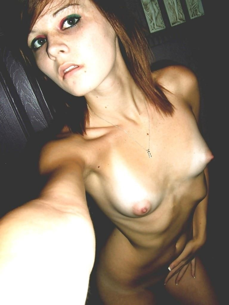 Hottest naked selfies-8242