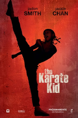 descargar Karate Kid [2010][BD-Rip][720p][Lat-Cas-Ing][Accion] gratis