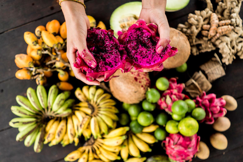 едим красиво / things I have eaten by Autumn Sonnichsen