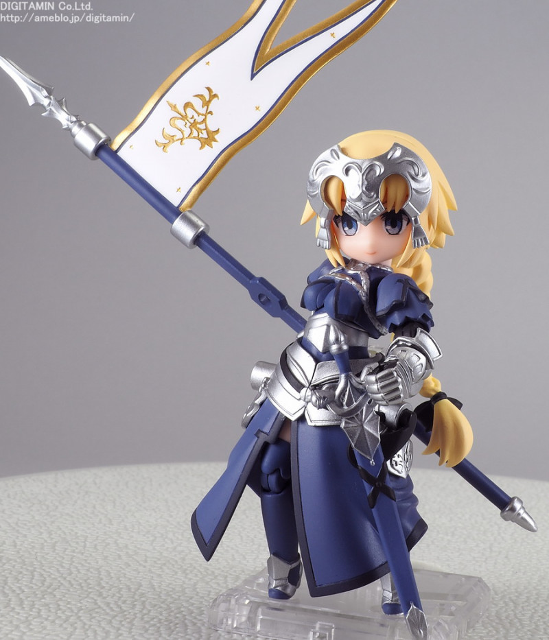 Fate Stay Night et les autres licences Fate (PVC, Nendo ...) - Page 18 YFGRyNYM_o