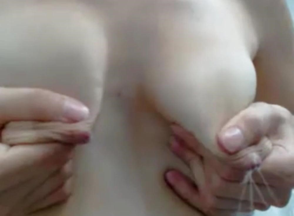 Hot lactating boobs-3416