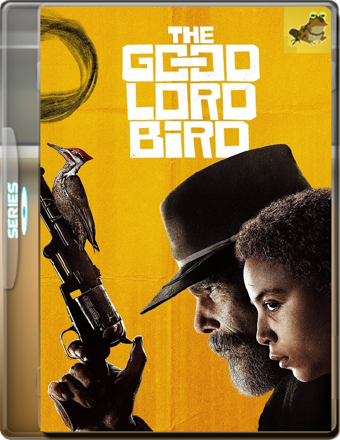 The Good Lord Bird (2020) WEB-DL 1080p (60 FPS) Inglés Subtitulado