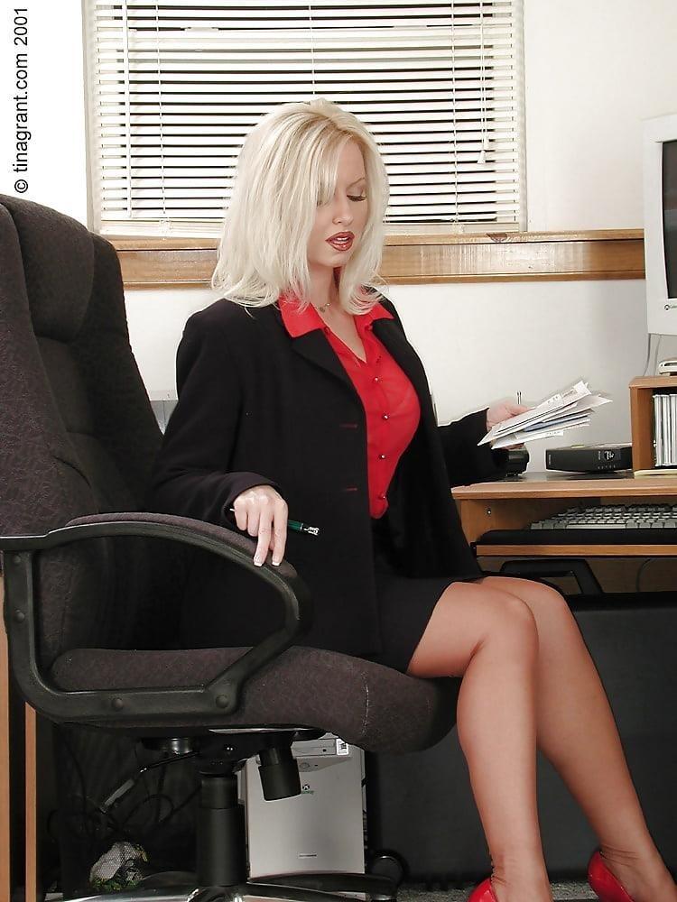 Lesbian secretary pics-9952
