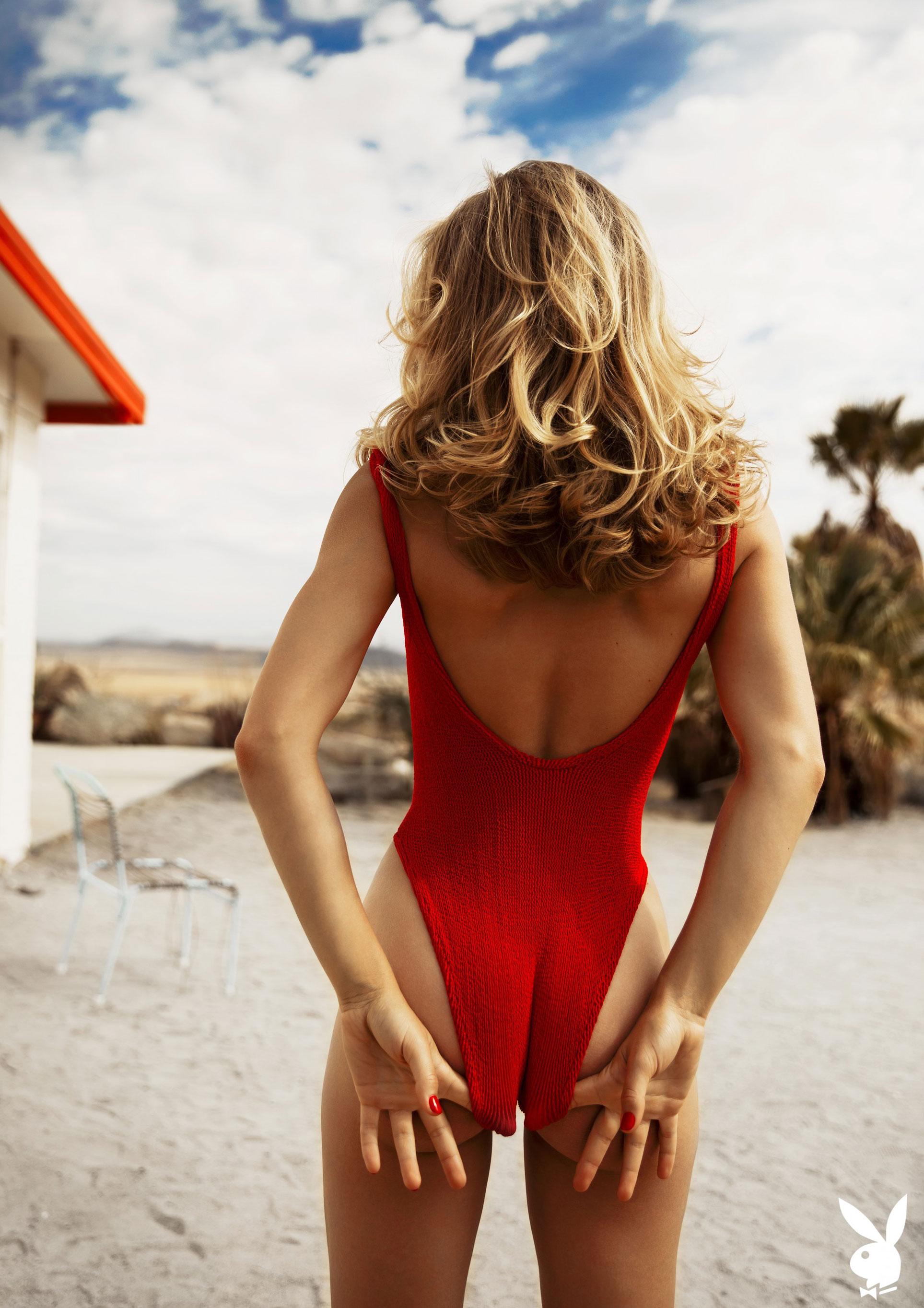 Девушка месяца Playboy USA Джорди Мюррэй / фото 12