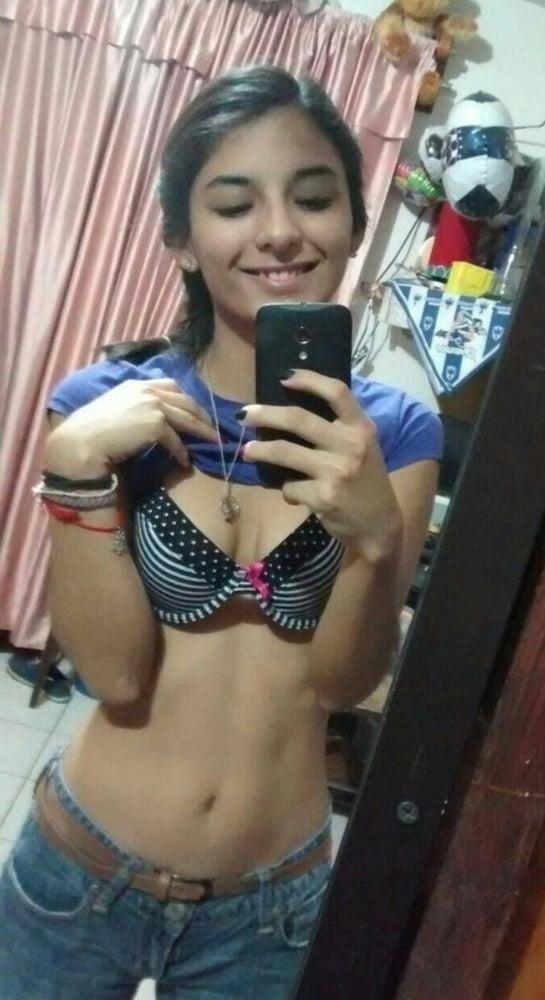 Arab teen girl nude-9517