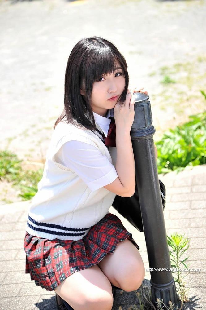 Hot japanese schoolgirl porn-2535