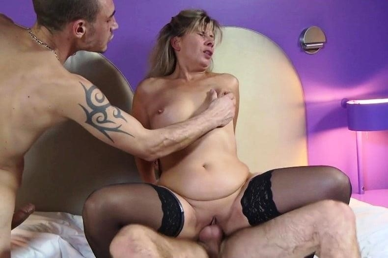 Group sex casting-2242