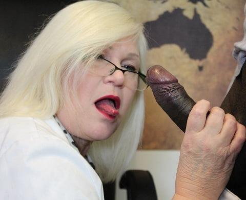 Blowjob granny pics-3540