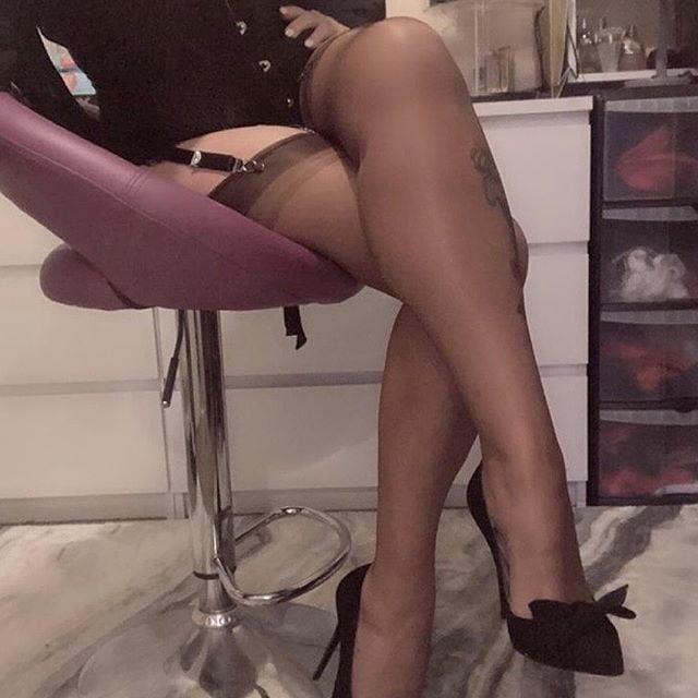 Rht stocking feet-3142