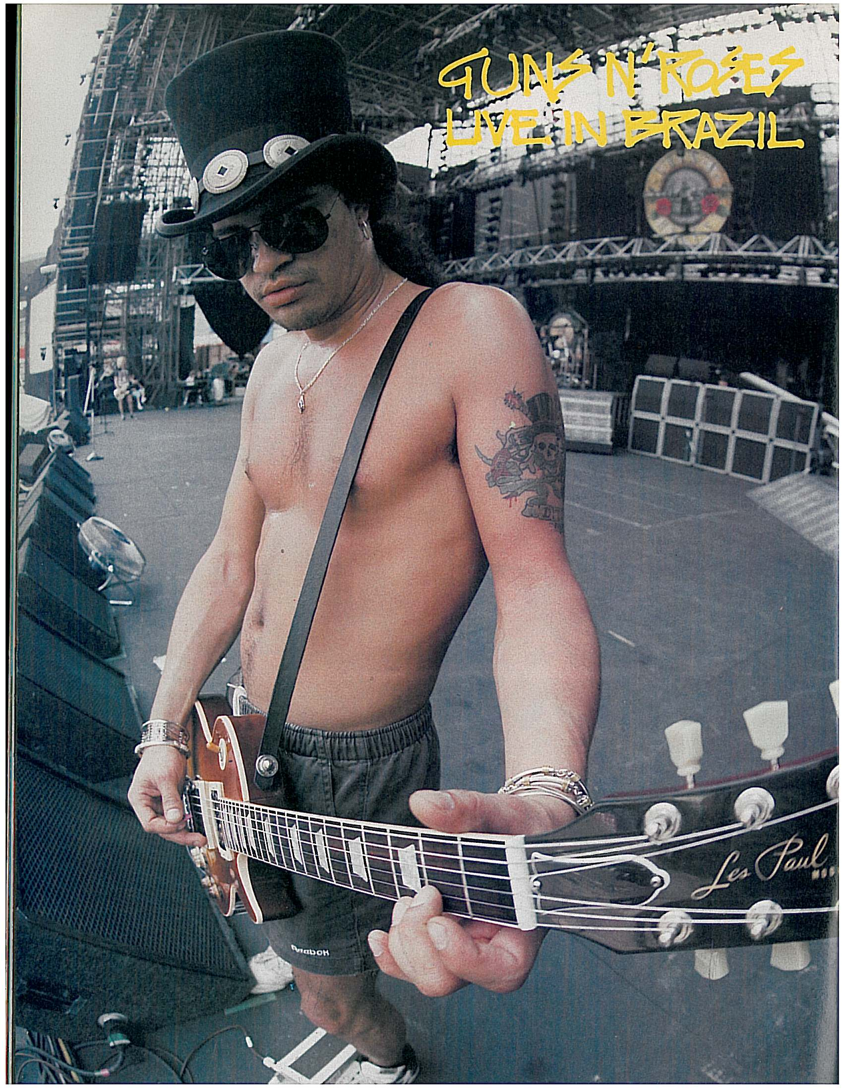 1991.02.09/16/23 - Kerrang - The Noize from Brazil (I, II, III) Fv6YnUU5_o
