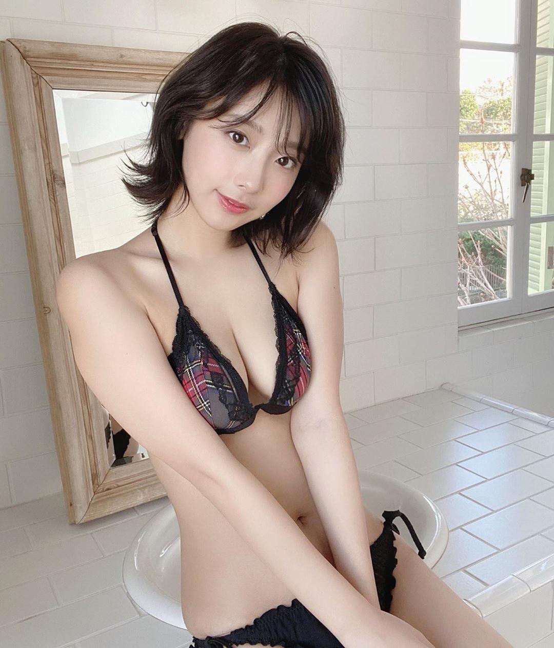 Ma0nnftp o - IG正妹—水湊みお Mio Minato