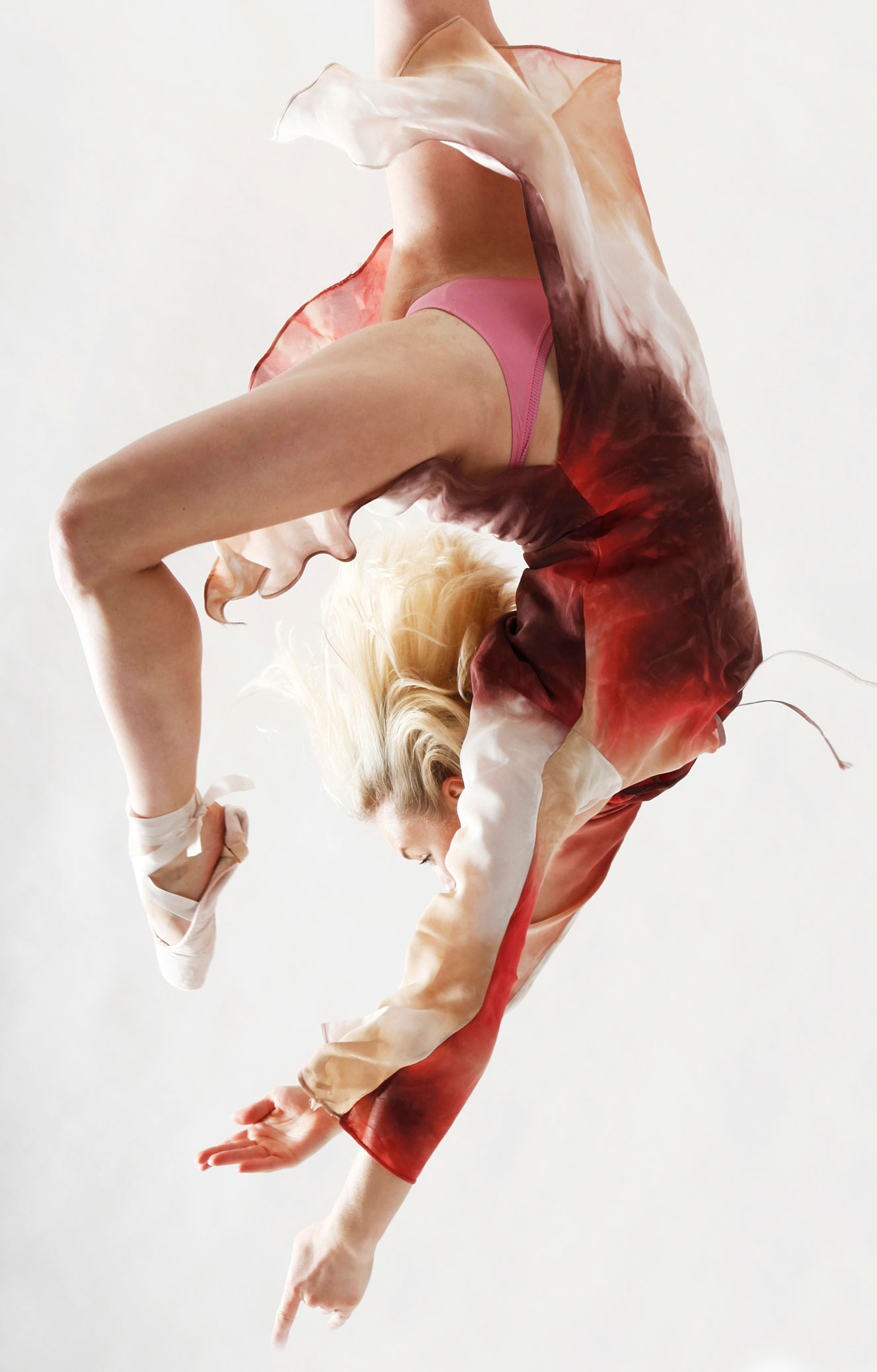 dance, gymnastic, acrobatic photography by carsten thun