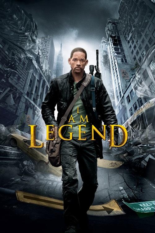Jestem legendą / I Am Legend (2007) THEATRICAL.MULTi.REMUX.2160p.UHD.Blu-ray.HDR.HEVC.DTS-HD.MA5.1-DENDA / LEKTOR i NAPISY PL