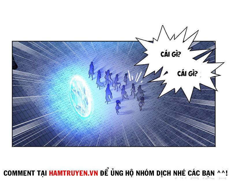 Đấu La Đại Lục Chap 266 . Next Chap Chap 266.5