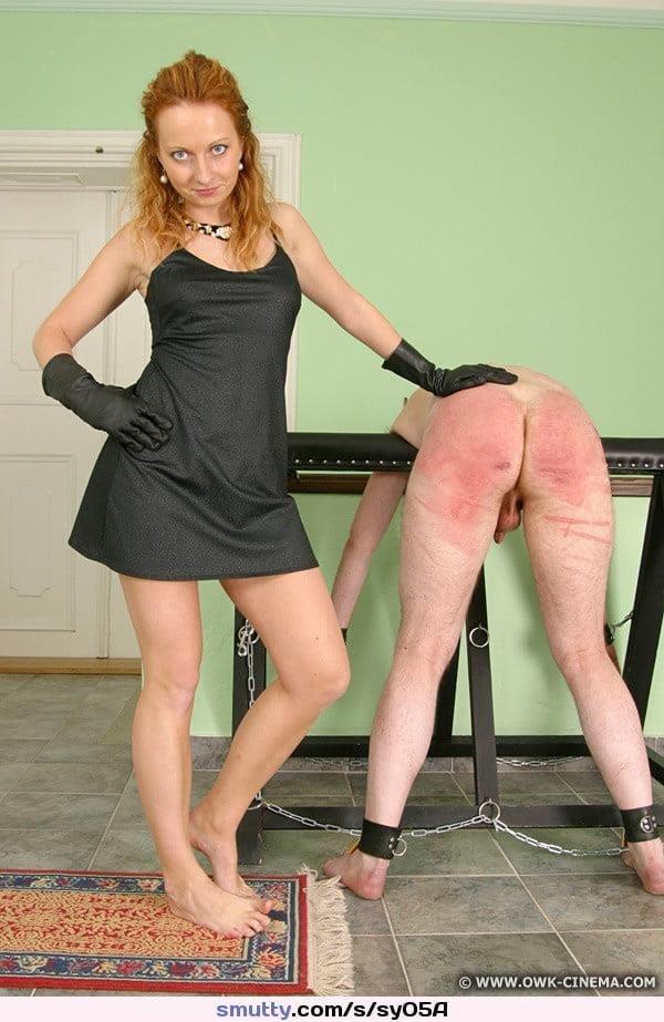 Femdom spanking xhamster-6175