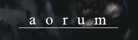 Aorúm