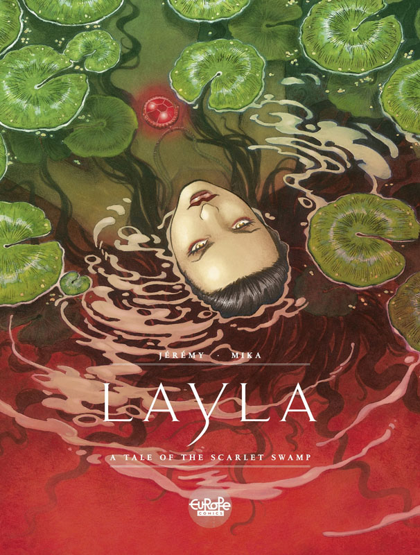 Layla. A Tale of the Scarlet Swamp (2019)