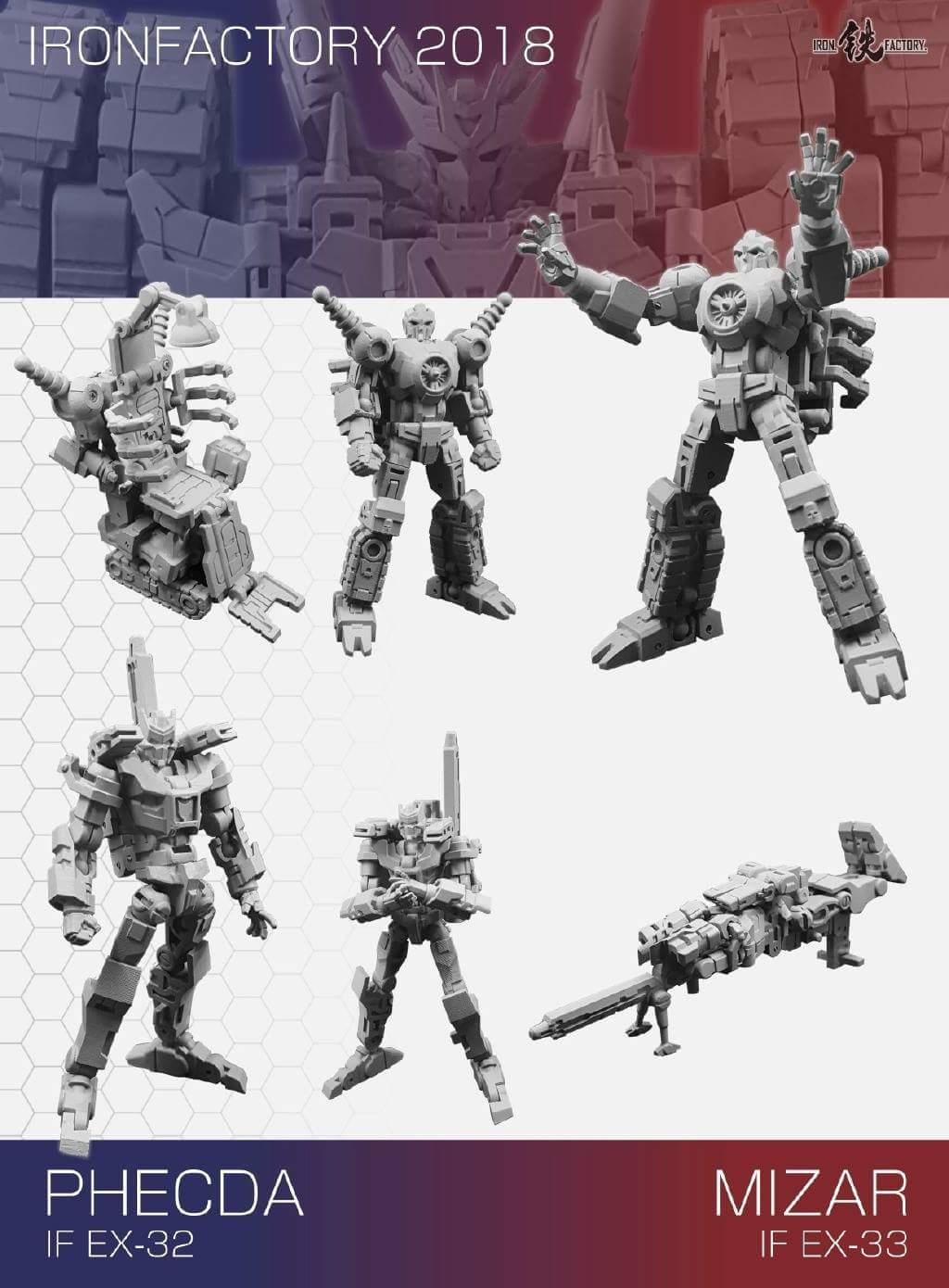 [Iron Factory] Produit Tiers - TF de la Gamme IF-EX - des BD TF d'IDW - échelle Legends - Page 5 HAhrANWm_o