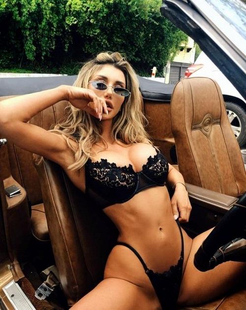 Naughty Beautiful Models Photo Gallery