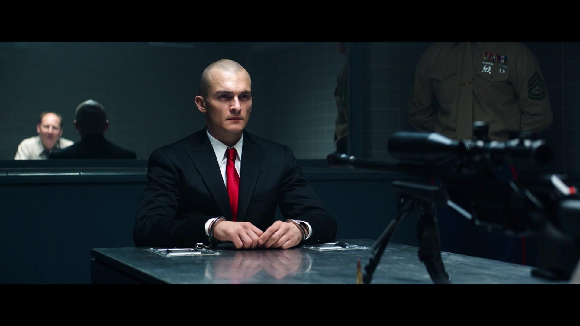 Hitman Agent 47 [2015][BD-Rip][1080p][Lat-Cas-Ing][Accion]