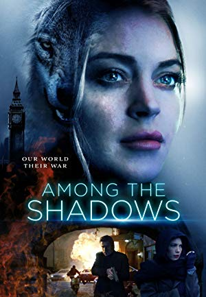 Among The Shadow 2019 BRRip XViD-ETRG