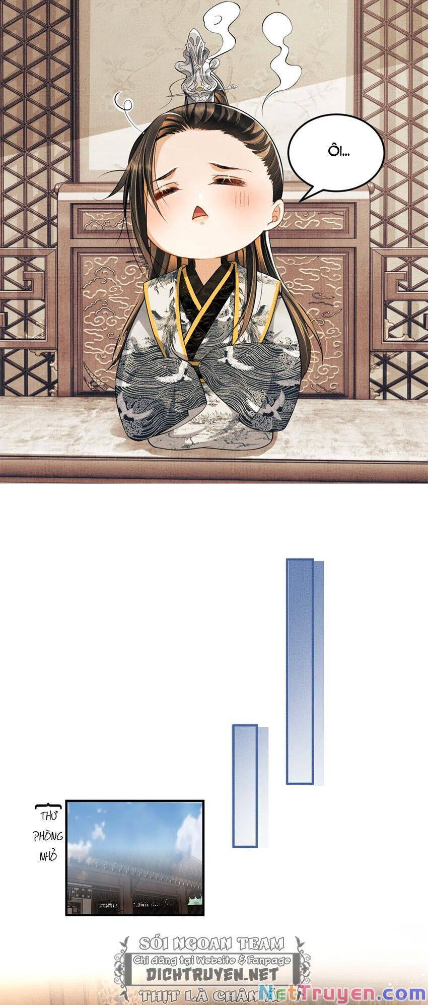 Thê Vi Thượng Chap 36 . Next Chap Chap 37