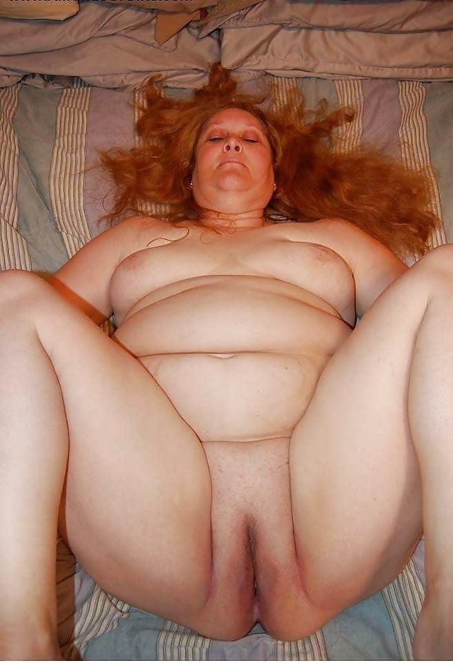 Big pussy white women-8002