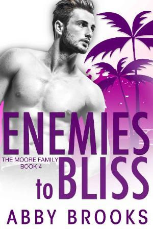 Enemies-to-Bliss- Abby Brooks