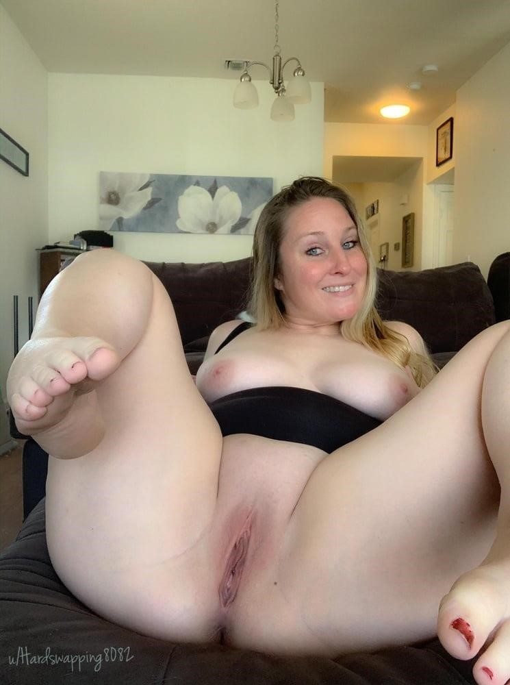 Curvy blonde milf pics-2223