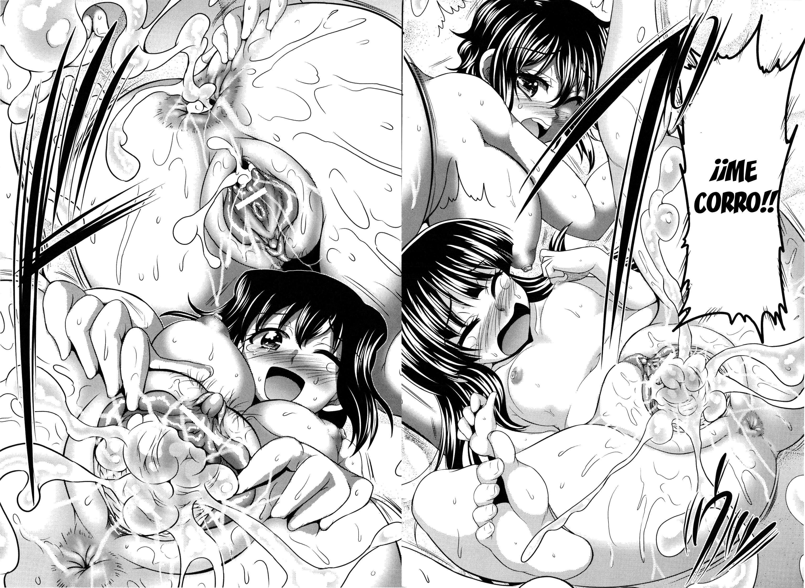 Nyupu-zuma!! - Mesu-ana Kaihatsu Club♥ Chapter-10 - 19