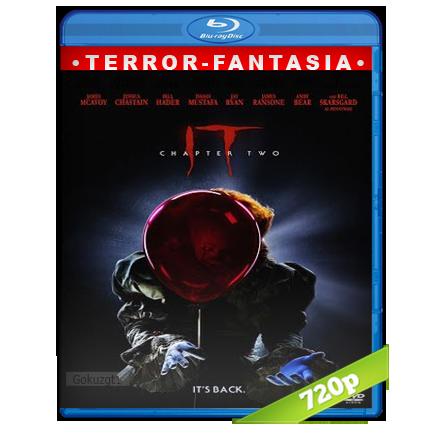 It Capitulo 2 [2019][BD-Rip][720p][Trial Lat-Cas-Ing][Terror]