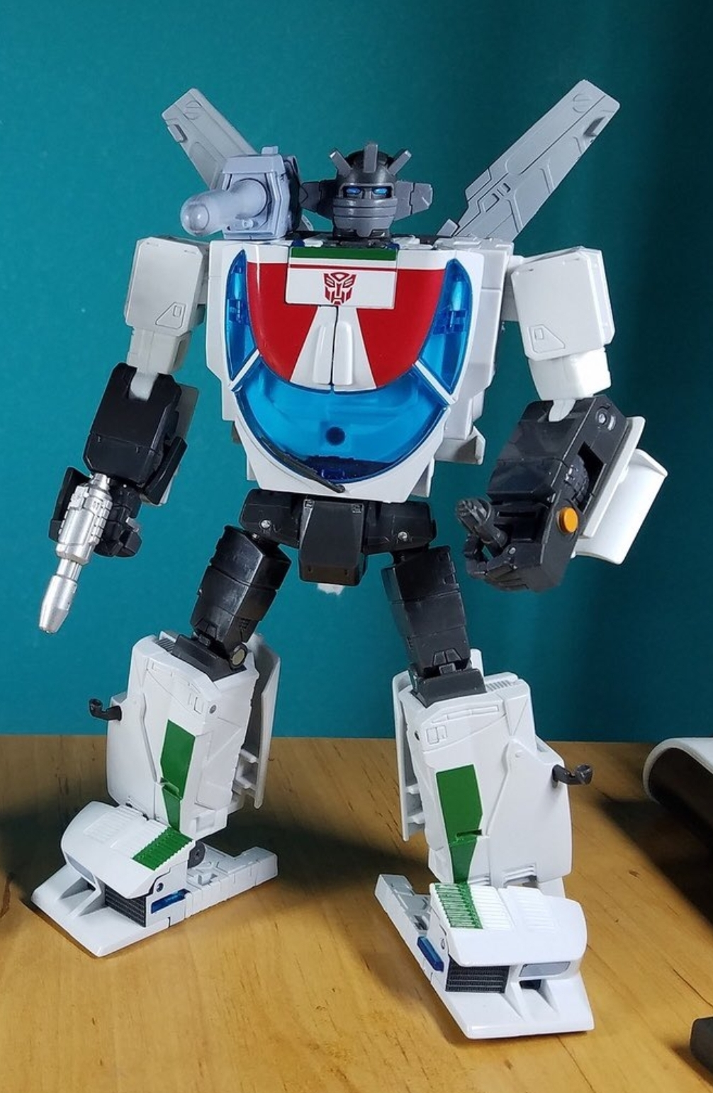 [Masterpiece] MP-20 Wheeljack/Invento - Page 6 SoMd8bAl_o