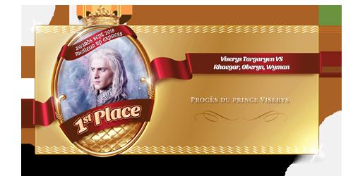 Awards de Dracarys AI5CqXGo_o