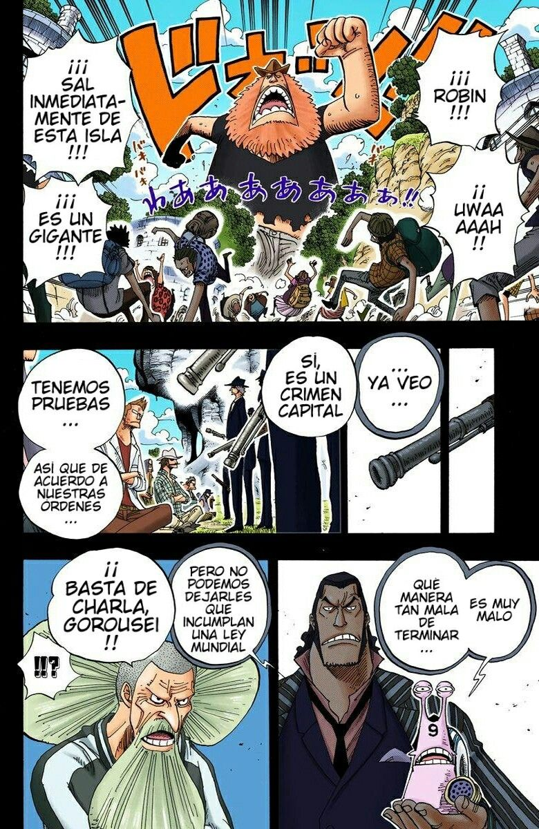 One Piece Manga 391-398 [Full Color] TI8scR5P_o