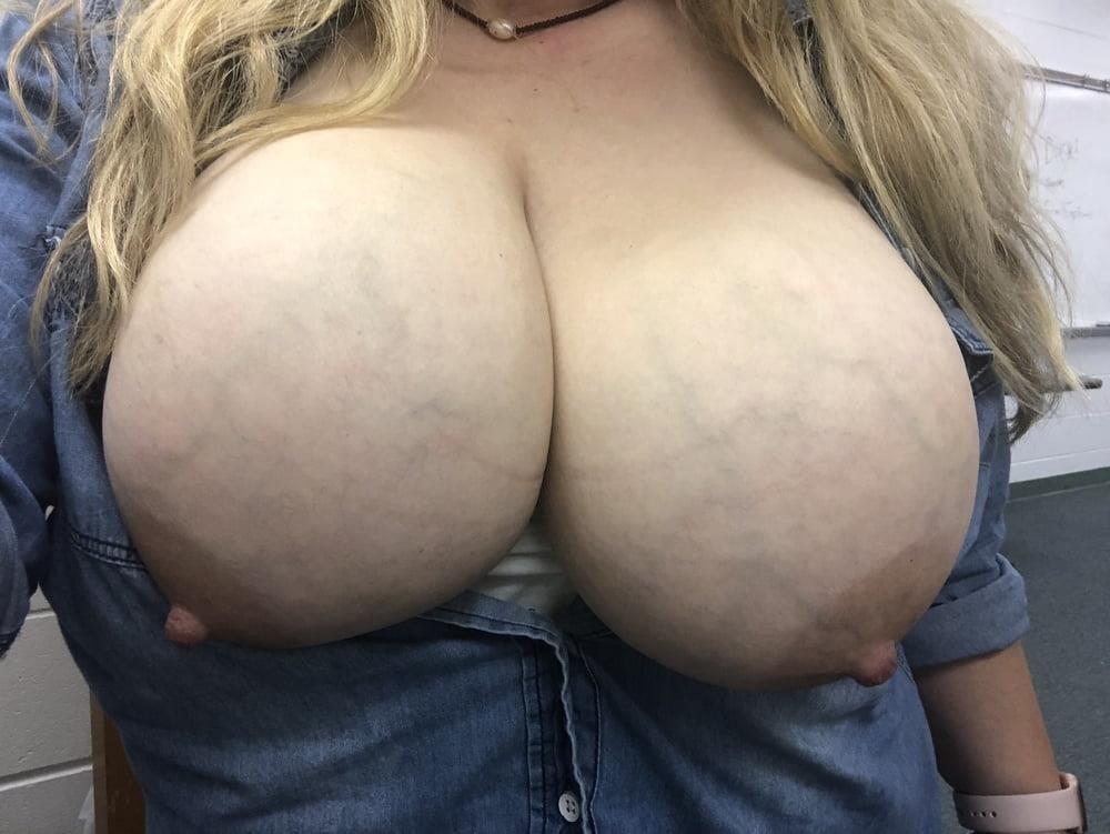 Plump big tits pics-8286