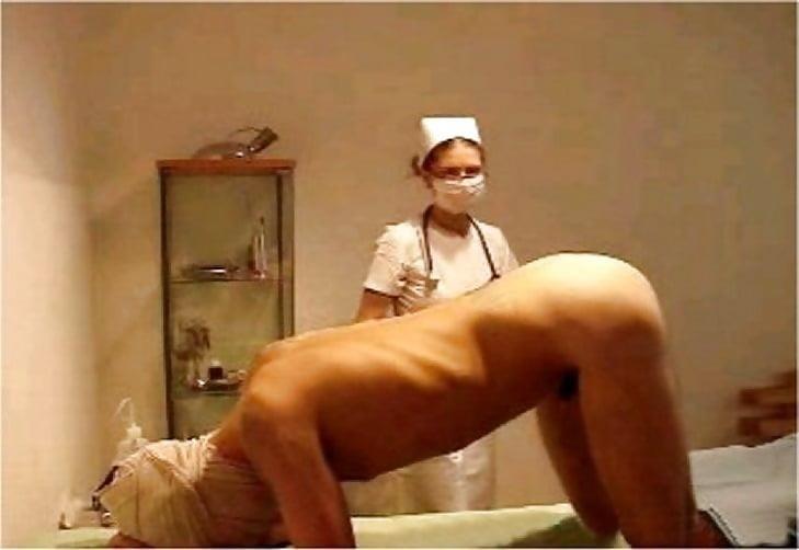 Femdom medical cbt-5159