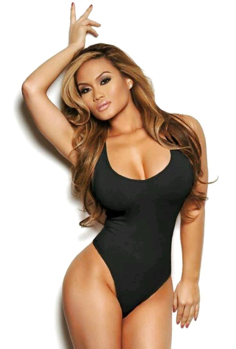 Beautiful hot girl boobs-4459