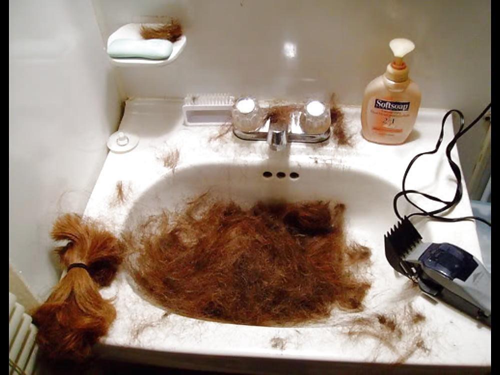 Short bob haircut black girl-9591