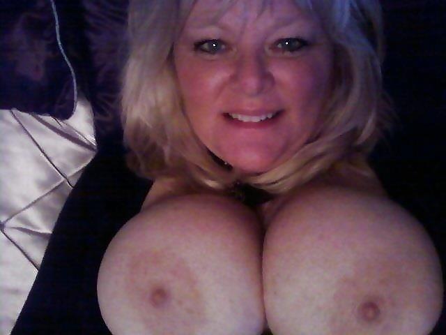 Nude granny big boobs-1764